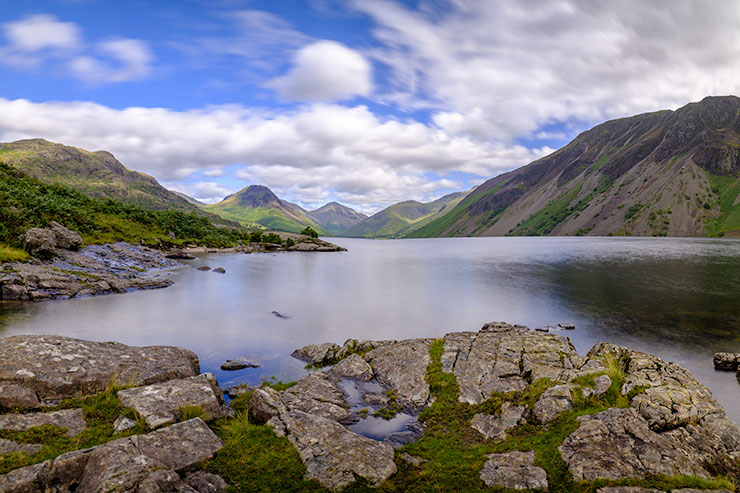 Wastwater Views