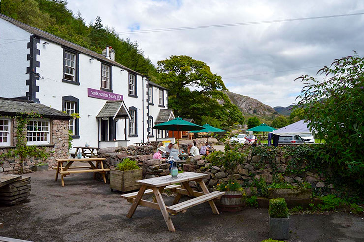 The Woolpack Inn - Eskdale