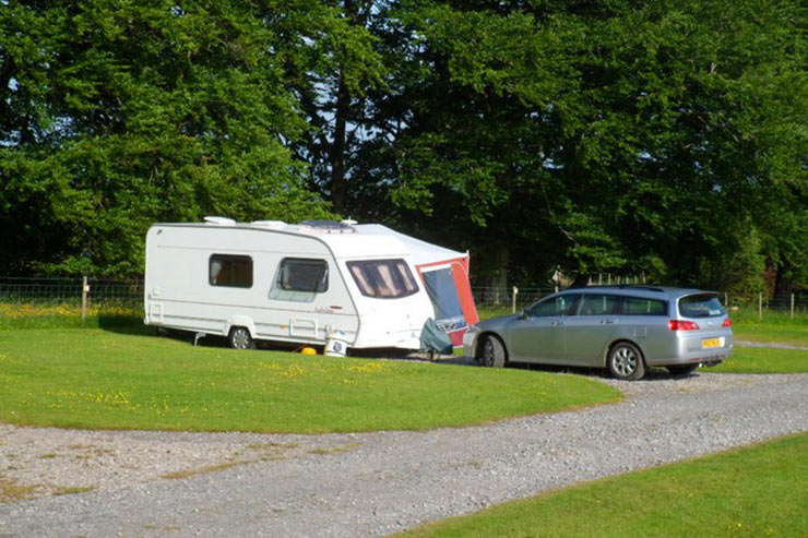 Wallace Lane Farm Camping